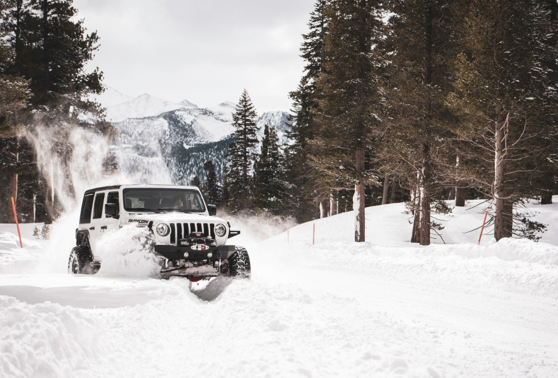 Best Off Road Snow Tires >> Buying Winter Tires What Canadians Need To Know Autoguide Com