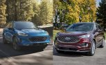Ford Escape vs Ford Edge Comparison: Which Crossover is Right for You?