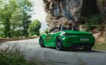 2021 Porsche 718 Cayman and Boxster GTS 4.0 Ditch the Turbos, Bring Back the Flat-Six