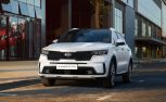 2021 Kia Sorento Revealed with Sharp New Look (UPDATE)