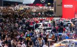 Geneva Motor Show Cancelled Due to Coronavirus Fears
