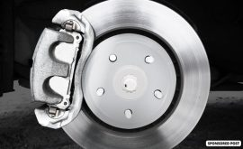 Brake Replacement: Here's How To Change Your Brake Pads