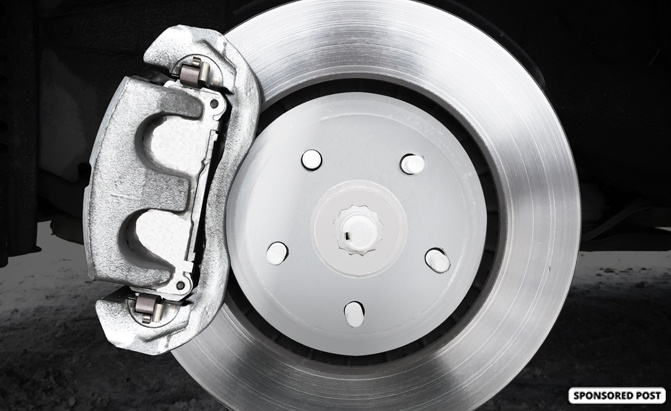 We'll walk you through everything you need to know about brake replacement.
