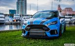 Last Chance to Win a Ford Focus RS with $20,000 in Custom Modifications from Dream Giveaway!