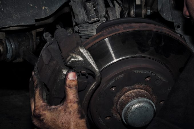 Your brakes are one of the most important safety features on your car. That's why keeping them in top shape -- and regular brake replacement -- is so important.