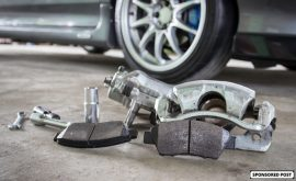 How to Check Brake Pads: Here's What You Need to Know