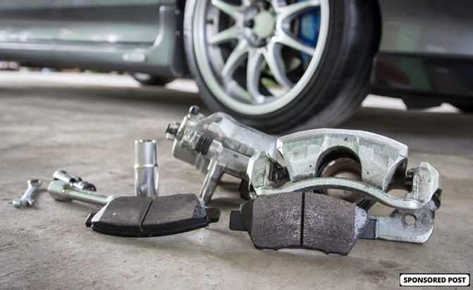 Here's everything you need to know about how to check brake pads.
