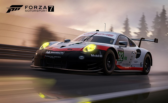 Top 10 Best Xbox One Racing Games 2020 Autoguide Com