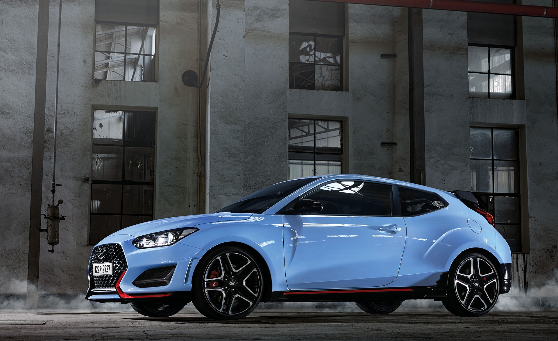 2020 Hyundai Veloster N DCT Promises 100% Fun With 33% ...