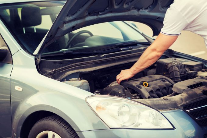 DIY auto repair doesn't have to be intimidating. Provided you have all the right tools.