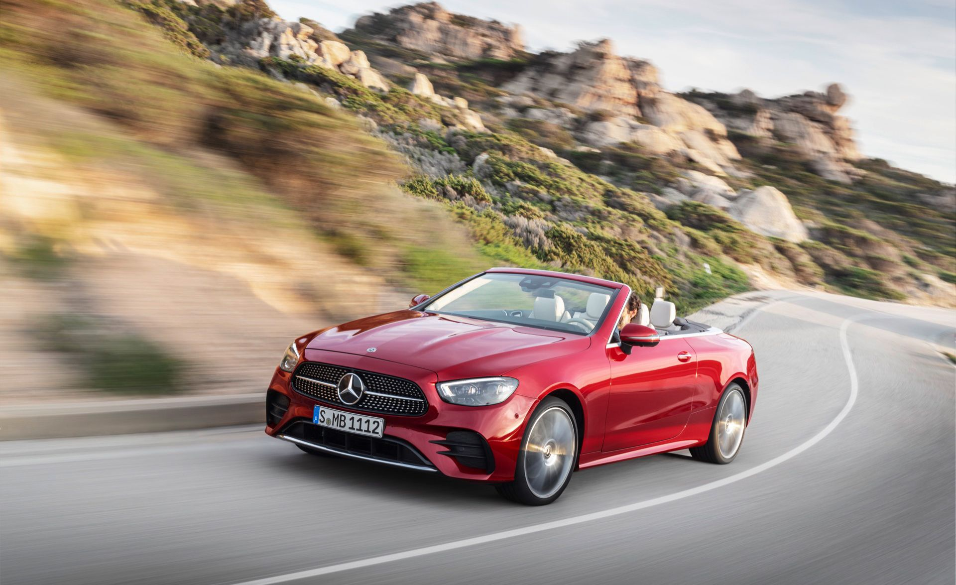 Patrick Buick Gmc >> 2021 Mercedes-Benz E-Class Coupe and Cabrio Gain Mild Hybrid Systems » AutoGuide.com News