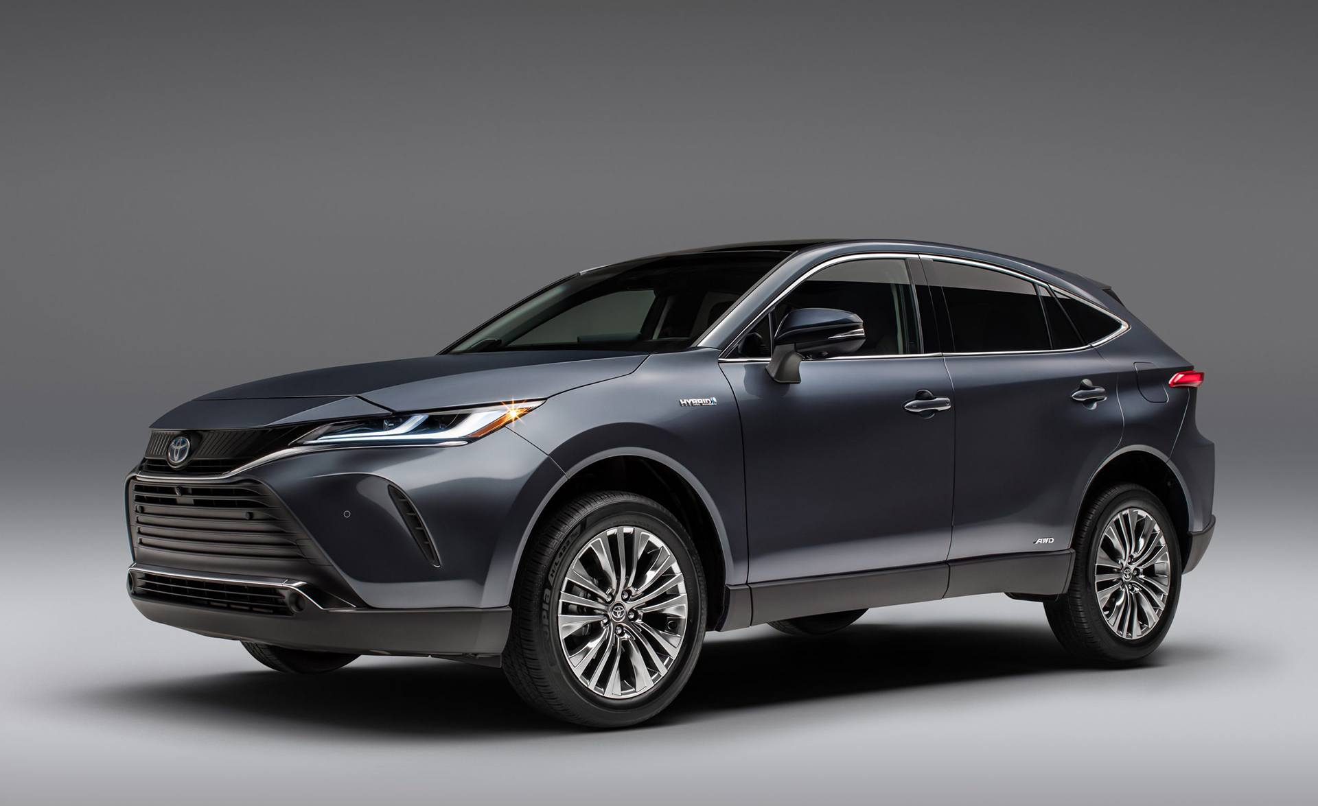 2021 toyota venza brings back old name for new crossover