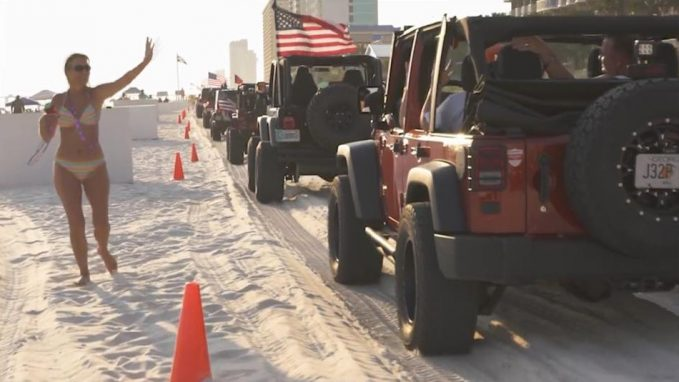 What really sets Florida Jeep Jam apart from other Jeep events, though, are the bonus activities.