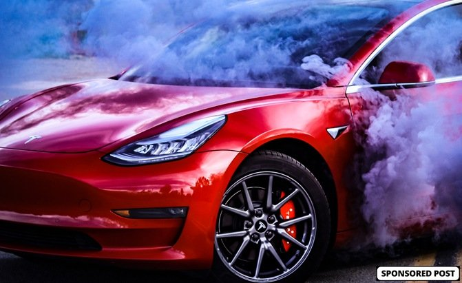 These Tesla mods are a great way to ensure your Tesla stands out from the crowd.