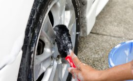 Top 5 Best Wheel Cleaning Brushes