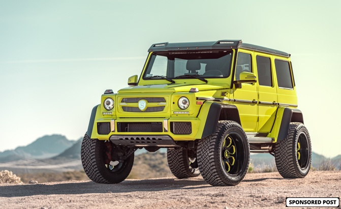 5 Things You Need to Know About the Atturo Trail Blade X/T