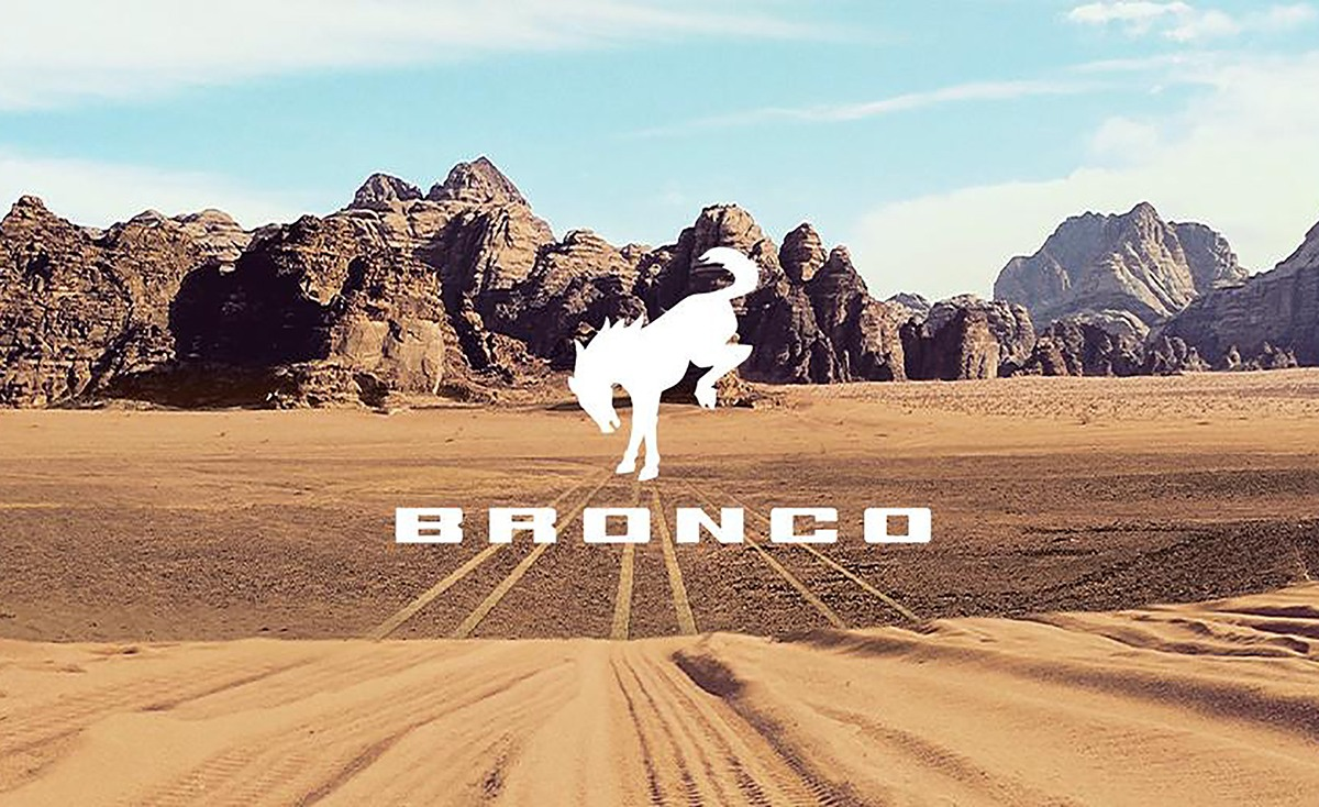 ford bronco - photo #2