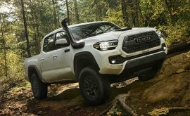 Top 5 Best Toyota Tacoma Accessories