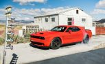 2020 Dodge Challenger SRT Super Stock is a Diet Demon