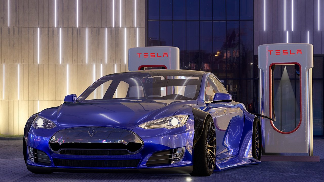 How Much Does Tesla Maintenance Cost? (2020) - AutoGuide.com