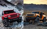 New Ford Bronco vs Jeep Wrangler: How Does It Stack Up?