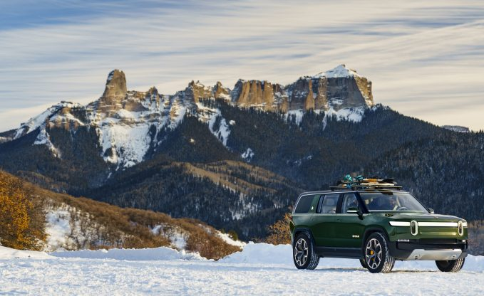 Best Electric Stove 2021 Top 5 Best Electric SUVs Coming in 2021 » AutoGuide.News
