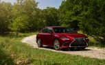 2021 Lexus ES Adds AWD Model and Lithium-Ion Hybrid Battery