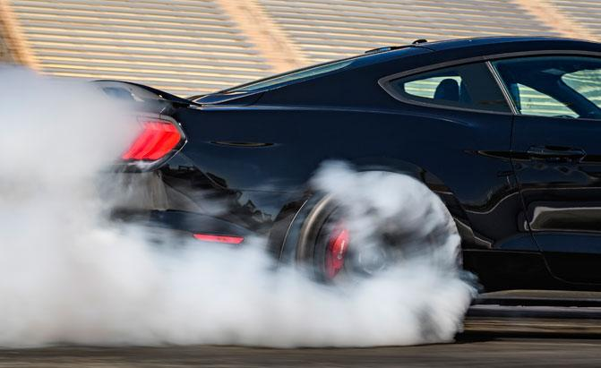 5 Things We Already Know About the 2023 Ford Mustang