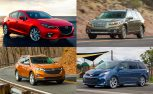 Best Used Cars for Teens, According to Consumer Reports and IIHS