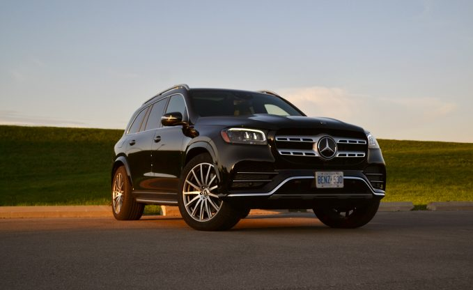 2020 Mercedes-Benz GLS 580 Review: Wafting Wunderkind