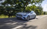 2021 Mercedes-Benz E-Class Starts At $55,300, Packs More Tech and Luxury