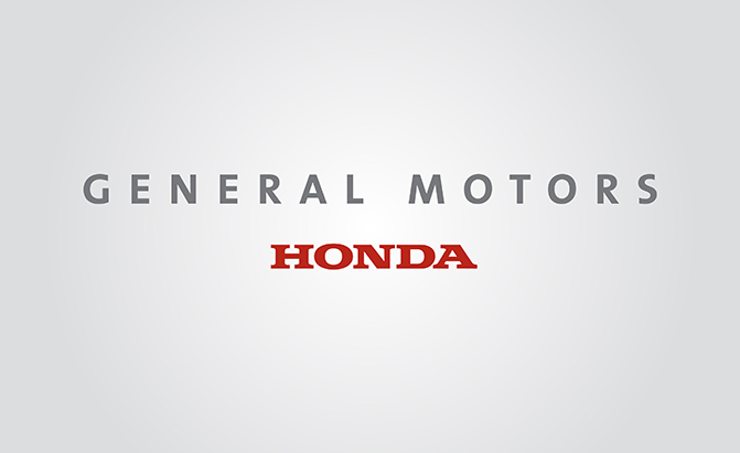GM and Honda Enter A Higher Partnership In North America