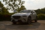 2020 Mazda CX-3 Review: When is a Crossover a Coffee Table?