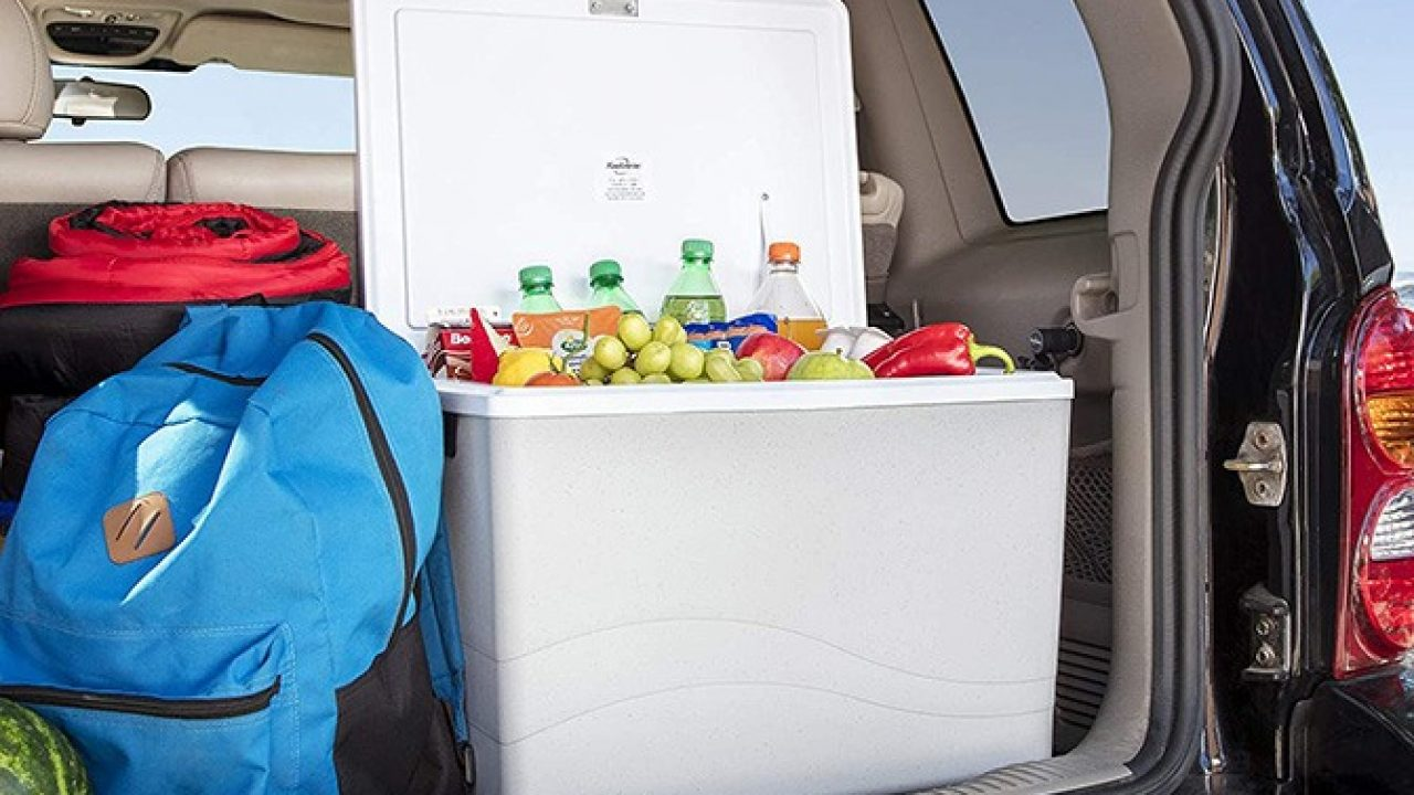 How Do Electric Car Coolers Work