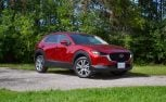 2020 Mazda CX-30 Review: Fun for the Small Family