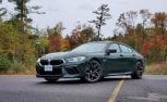 2020 BMW M8 Competition Gran Coupe Review: More to Love