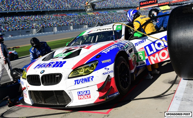 From the race track to the highway, Liqui Moly oil has your car covered.