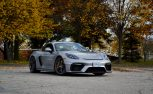 2020 Porsche 718 Cayman GT4 Review: Upon Reflection, Some Other Things Might Matter
