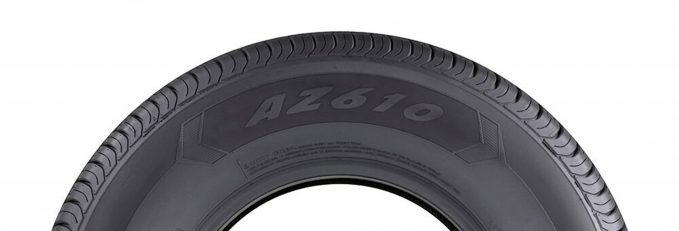 All Atturo tires are built to last, but the Atturo AZ610 bears the distinction of being the longest-lasting – and longest warrantied – tire in the company's lineup.