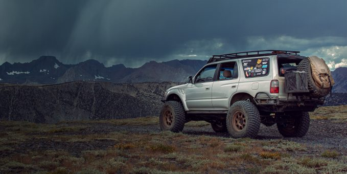 We've partnered with the experts at MagnaFlow to create the ultimate overlanding guide.