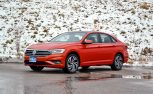 2020 Volkswagen Jetta Review: All Pumpkin, No Spice