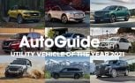2021 AutoGuide.com Utility Vehicle of the Year: Meet the Contenders