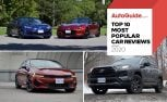 AutoGuide's Most Popular Car Reviews of 2020