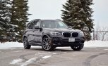 2020 BMW X3 PHEV Review: Plug-In the One to Have