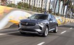 2021 Buick Envision Arrives Looking Better, Costing Less