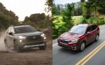 Toyota RAV4 vs Subaru Forester: Which Crossover Is Right For You?