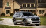 2022 Mitsubishi Outlander Debuts With New Bones, Class Leading Features