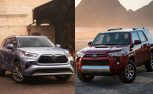 Toyota Highlander vs 4Runner: Which SUV is Right for You?