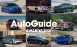 2021 AutoGuide.com Awards: Meet the 34 Finalists, Winners Announced Next Month