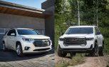 Chevrolet Traverse vs GMC Acadia: Which Crossover is Right for You?